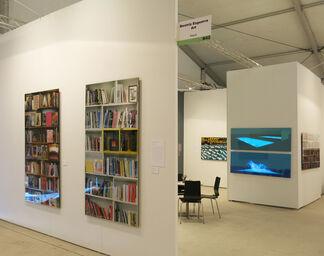 Beatriz Esguerra Art at Art Wynwood 2015, installation view