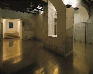 Nagasawa - Senza Titolo, installation view