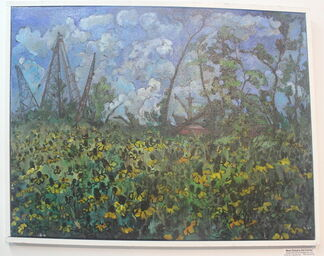 Specially Nawlins and Wetlands Art Tour, installation view