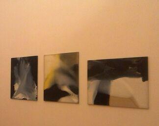 Vasco Bendini. Works 2000-2013, installation view