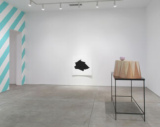 "Katrina Moorhead - ""The Stars and Us"", installation view"