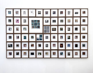 Grob Gallery at Photo London 2021, installation view