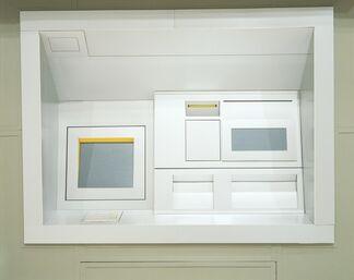 Samesation, installation view