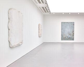 SALON 002: Bram Bogart, installation view