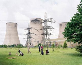 We British - Simon Roberts, installation view
