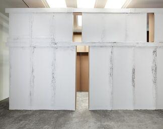 Future Anterior, installation view