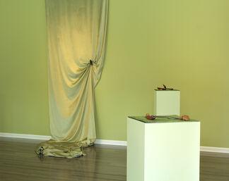 SHARON CHURCH | Queen Bee, installation view