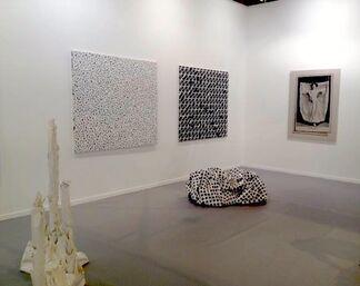 Alberta Pane at ARCOmadrid 2015, installation view