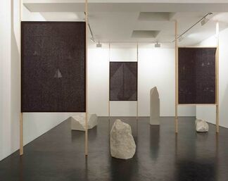 Tonico Lemos Auad, installation view