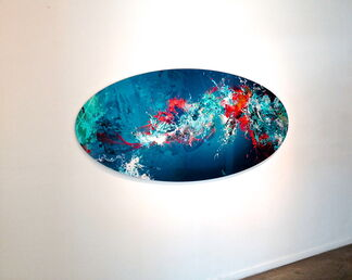 Limitless Imagination, installation view