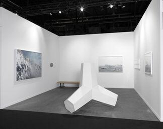 DITTRICH & SCHLECHTRIEM at artgenève 2015, installation view