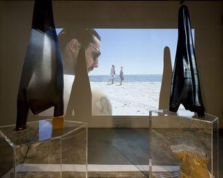 Ara Dymond: Famous, New York, Modernism Everywhere, installation view