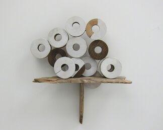 Albert Merola Gallery 2014 Inaugural Exhibition, installation view