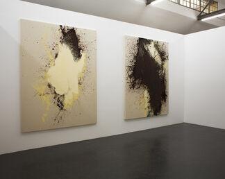 Gerhard Merz | Königswurf, installation view