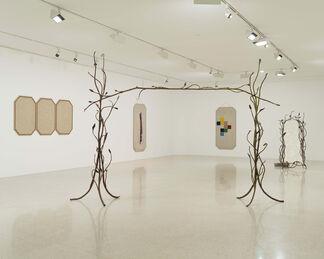Gabriele Senn Galerie at viennacontemporary 2016, installation view