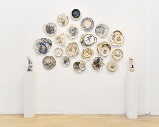 """Jeremiah Jenkins: """"Everything Must Go"""", installation view"""