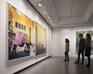 JEFF WALL - Tableux Pictures Photographs 1996-2013, installation view