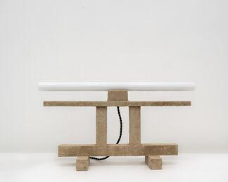 Fredrik Paulsen: STONED, installation view