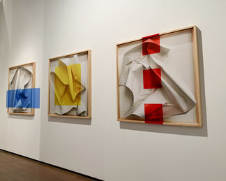 Chris Engman, installation view