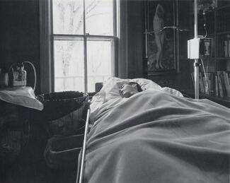 Nicholas Nixon: Persistence Of Vision, installation view