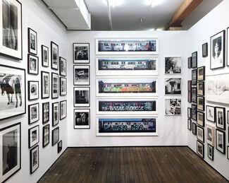 THE LITTLE BLACK GALLERY at Salon Zürcher Photo | New York 2016, installation view