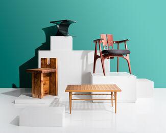 Brazil Modern, installation view