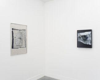 Antonia Kuo, Collapsed Field, installation view