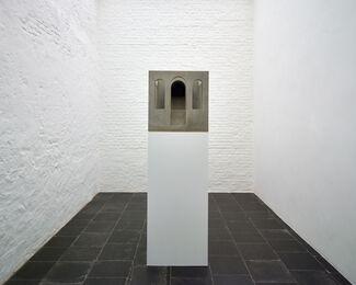 Renato Nicolodi - OMNIUM MEMORIA II, installation view