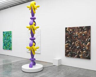 Kenny Scharf: KOLORS, installation view