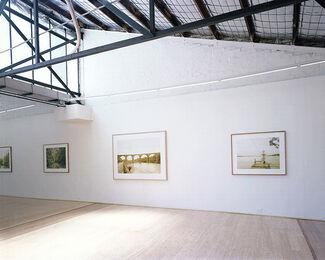 ELGER ESSER - 'Australian Journal', installation view
