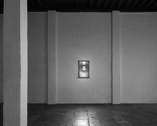 Kurt Ralske - Faceness, installation view