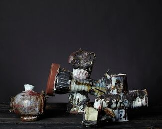 Gareth Mason: More is More, installation view