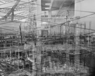 le laboratoire at ZⓈONAMACO FOTO 2017, installation view