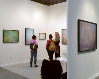 Upfor at The Photography Show 2017, presented by AIPAD, installation view
