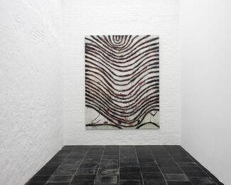 Maekawa - The Gutai Works, installation view