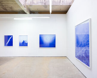 Seen Fifteen Gallery at Photo London 2020, installation view