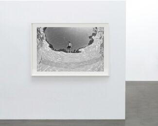 Aquatic by Robin Cerutti, installation view