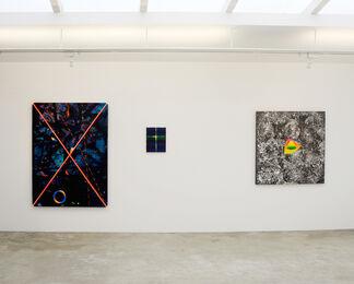 Rafael Alonso   Calça de Ginástica, installation view