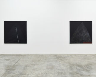 Tomie Ohtake, installation view