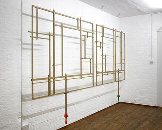 Parlour, installation view