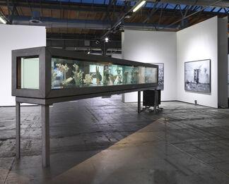 DITTRICH & SCHLECHTRIEM at abc art berlin contemporary 2015, installation view
