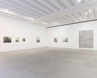 Rachel Howard: Northern Echo, installation view