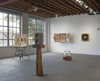 Tom Sachs: Tea Ceremony, installation view