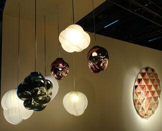 Gallery FUMI at Design Miami/ Basel 2015, installation view