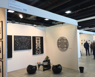 Kourd Gallery at MIA Photo Fair 2017, installation view