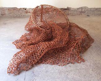 80M2 Livia Benavides at ARCOmadrid 2016, installation view