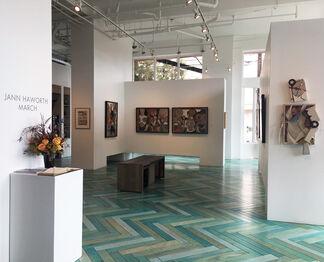 Jann Haworth | March, installation view