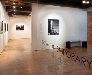 Soledad Salamé: Looking Back...Looking Forward, installation view