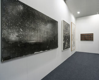 Rasti Chinese Art at Art Central 2017, installation view