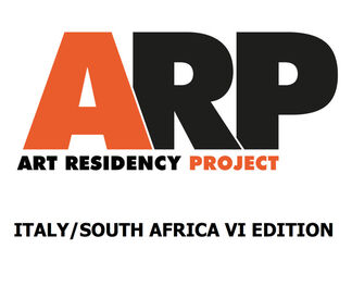 ARP: Artist Residency Project at Investec Cape Town Art Fair 2018, installation view